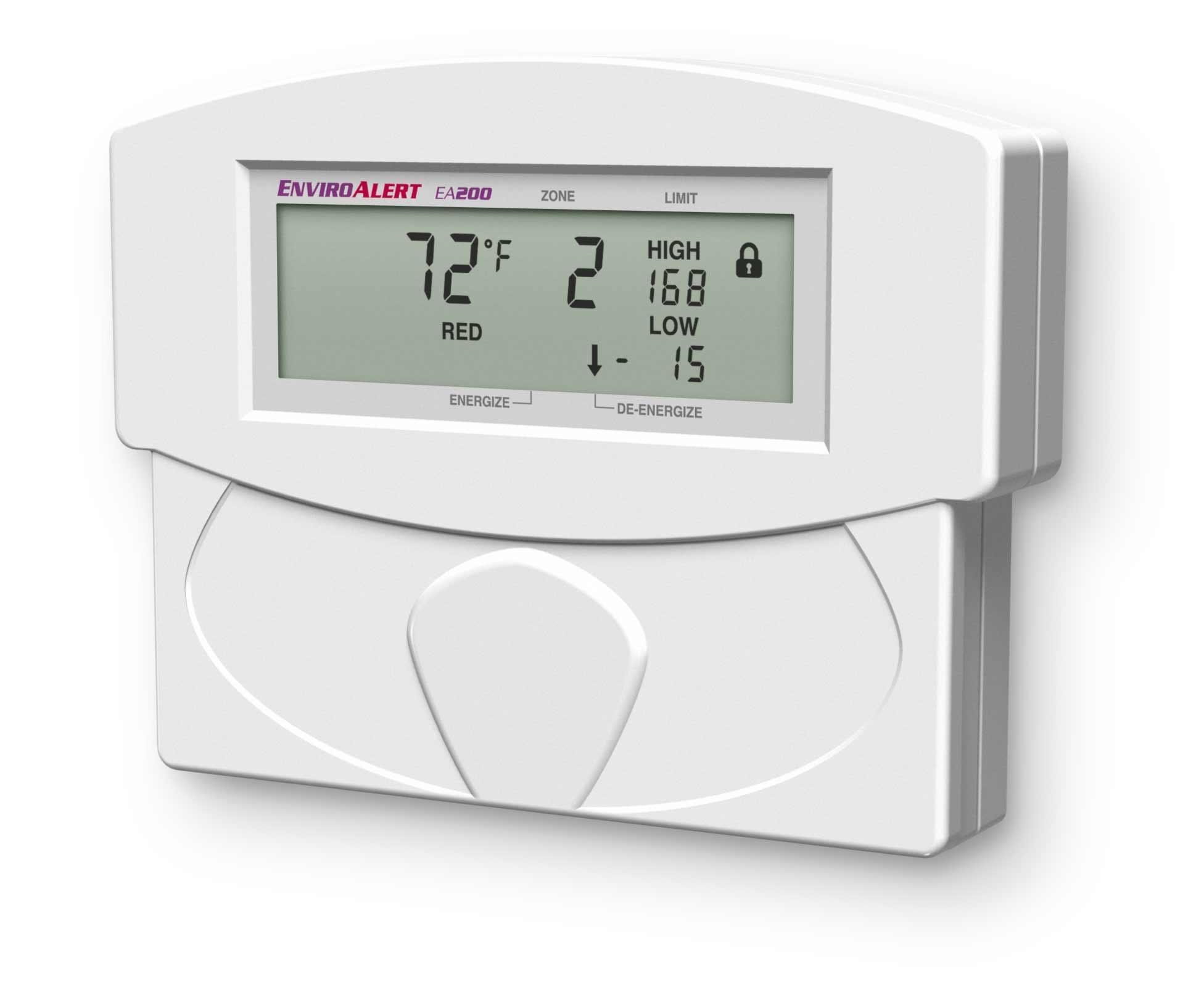 Brainerd Enviro Alert Home Security Wireless Alarm System