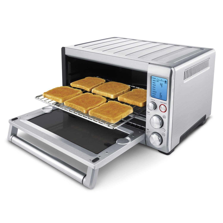 Breville Smart Toaster Oven