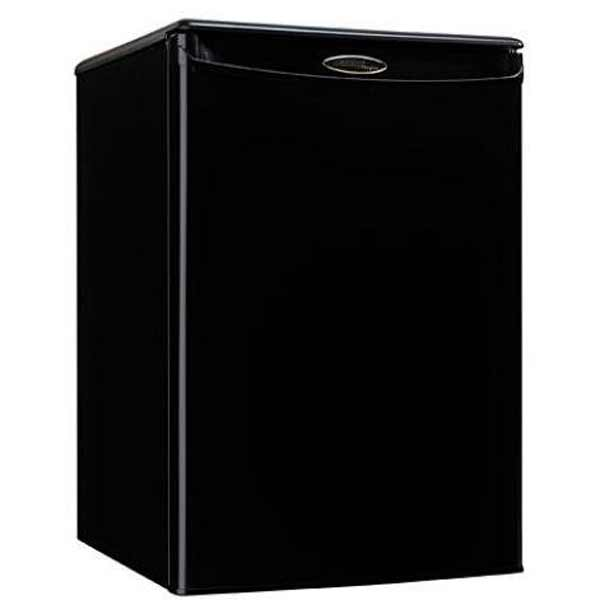 Danby DAR259BL Mini Cooler in Black
