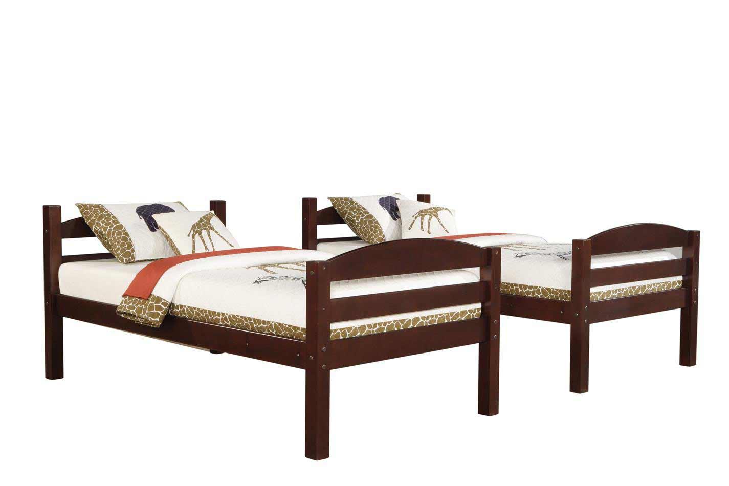 Dorel two twin mattresses sets