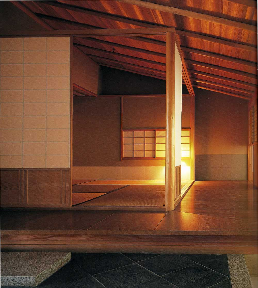 Japanese rice paper portable sliding walls style