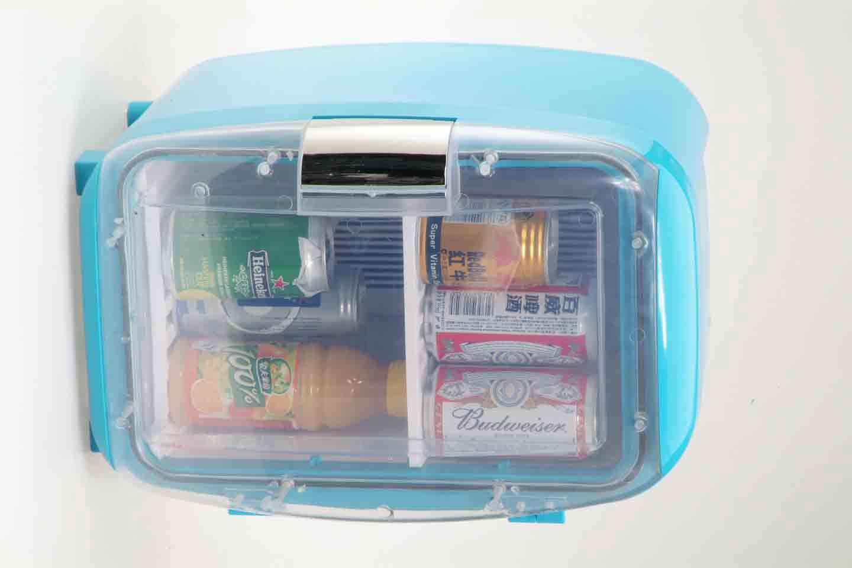 Mini Refrigerator for Picnic