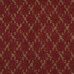 Myers Cross Patterned Wool Carpets Styles
