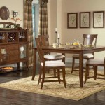 Vaughan Kathy Ireland Classic Home Dining Room Collection