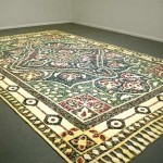 used and cheap carpet padding