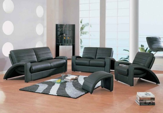 Affordable Living Room Furniture in Contemporary Design
