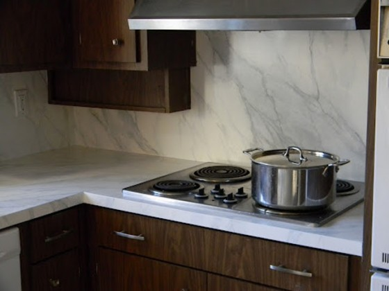 Affordable Wooden Countertop Ideas