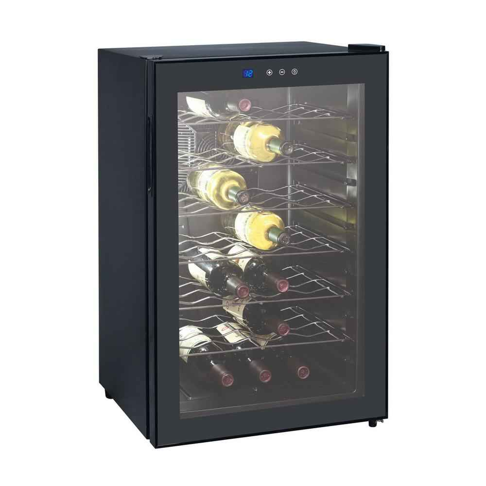 15 Inch Built In Wine Refrigerator Lowes Feel The Home