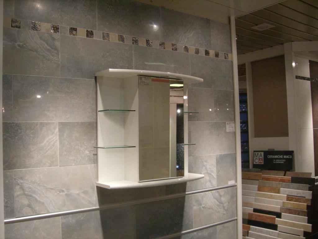Campani Classic Porcelain Bathroom Marble Tile