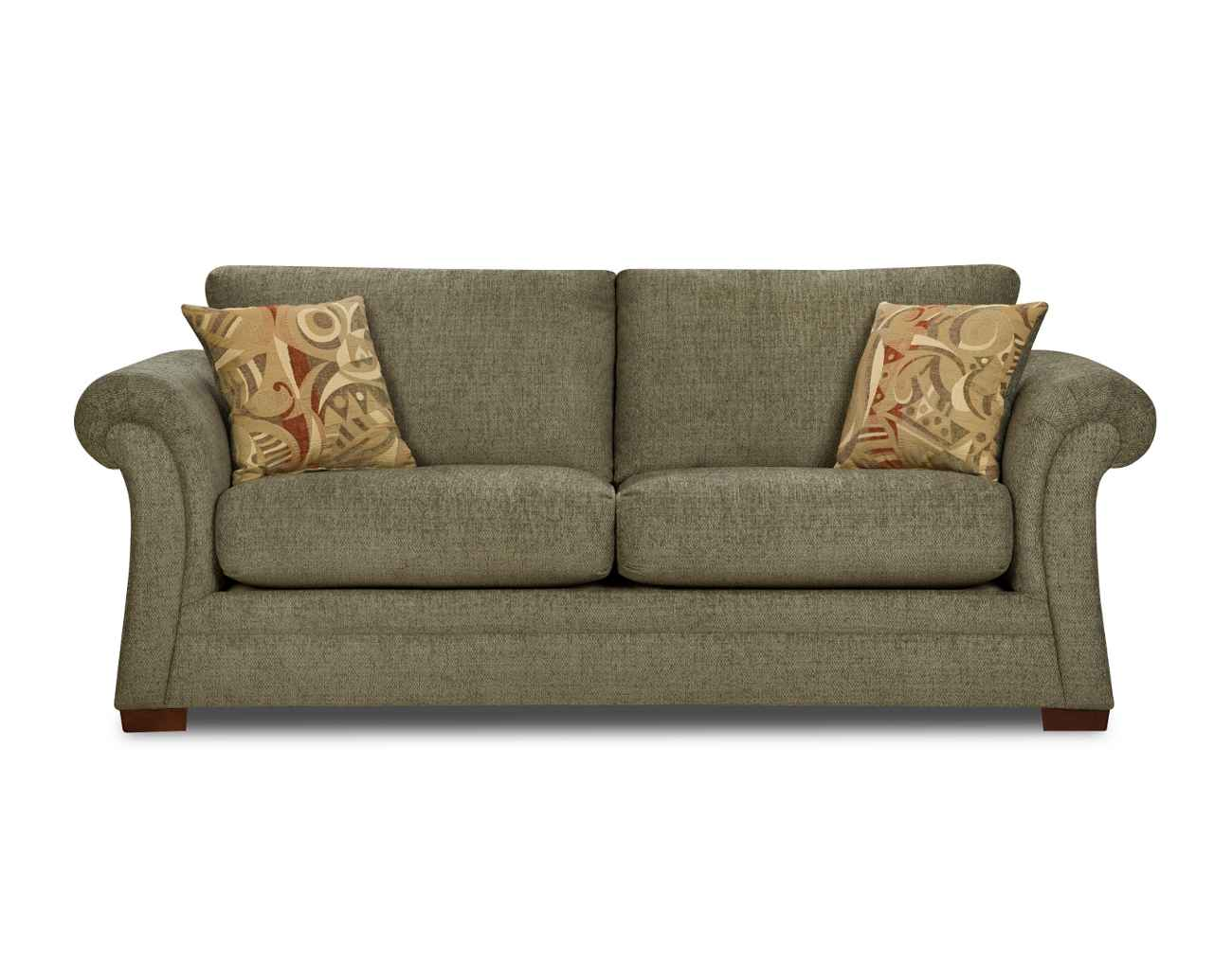 Discount Green Sofa for Your Home