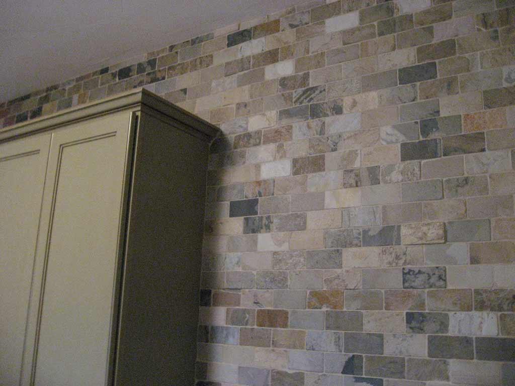 Brick Veneer Tile Feel The Home