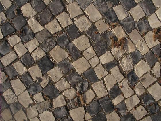 Mosaic Brick Tile Flooring for Home
