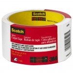 Scotch Semi Transparent Carpet Tape Double Sided