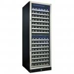Silhouette Standing Built in Wine Refrigerator