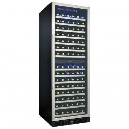 Silhouette Standing Built in Wine Refrigerator