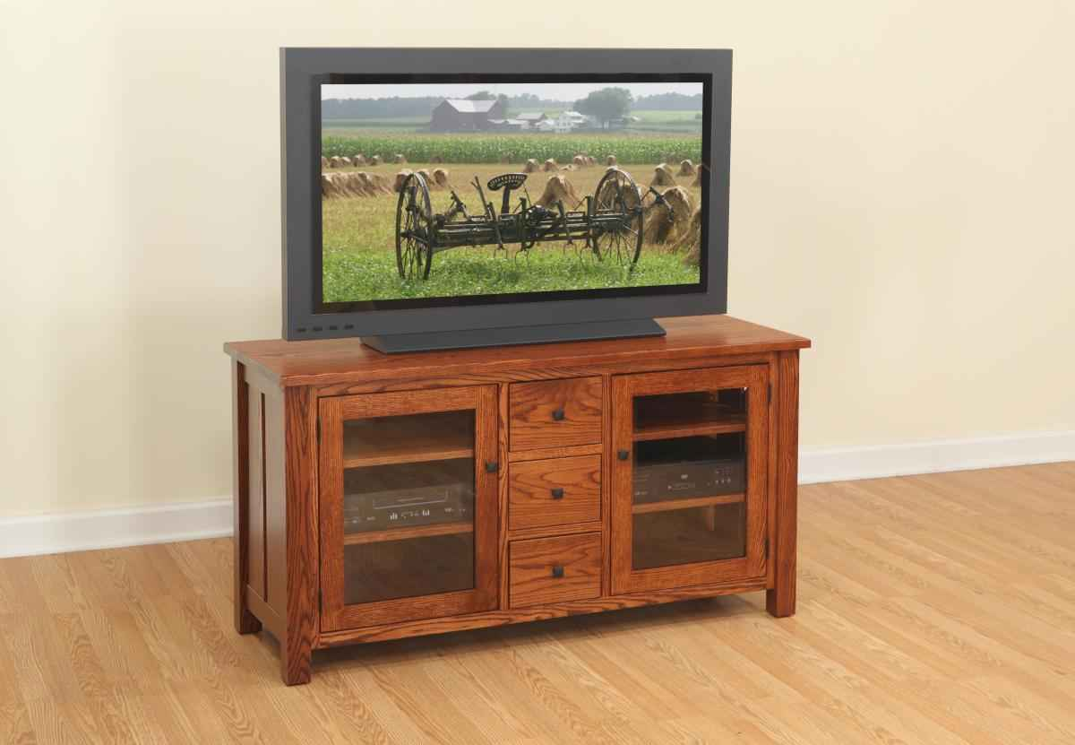 Solid Wood Cheap Chicago Furniture TV Stands