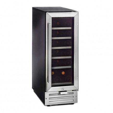 Whynter Integrated Wine Cooler Refrigerator