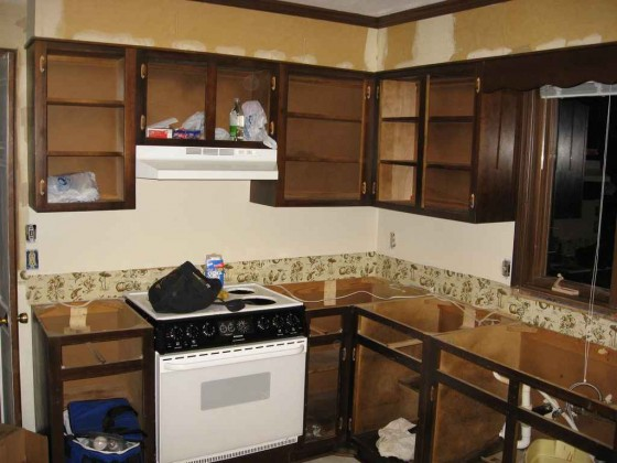 cheap countertop ideas for remodelling