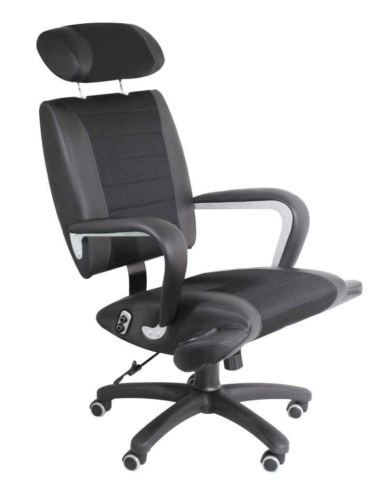 Admiral Lumisource Boom Chair for Gaming