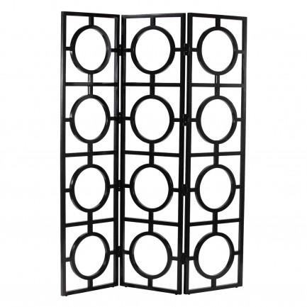 Arteriors Mandala circular decorative room screens
