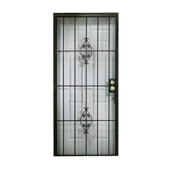 Cheap Catalina Security Storm Door frm Leslie Locke