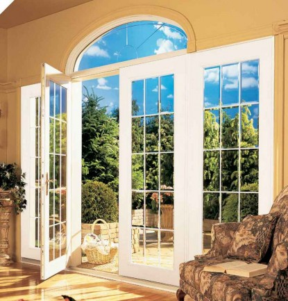 Designer elegant cheap entry doors for home