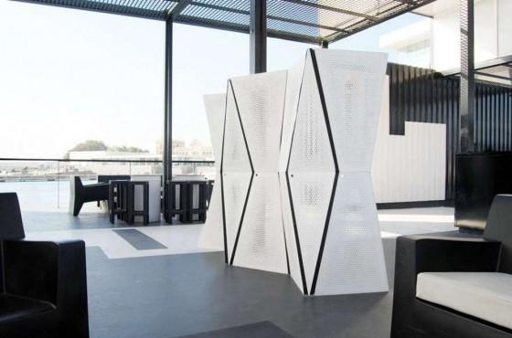 Factoryalliance decorative room screens divider