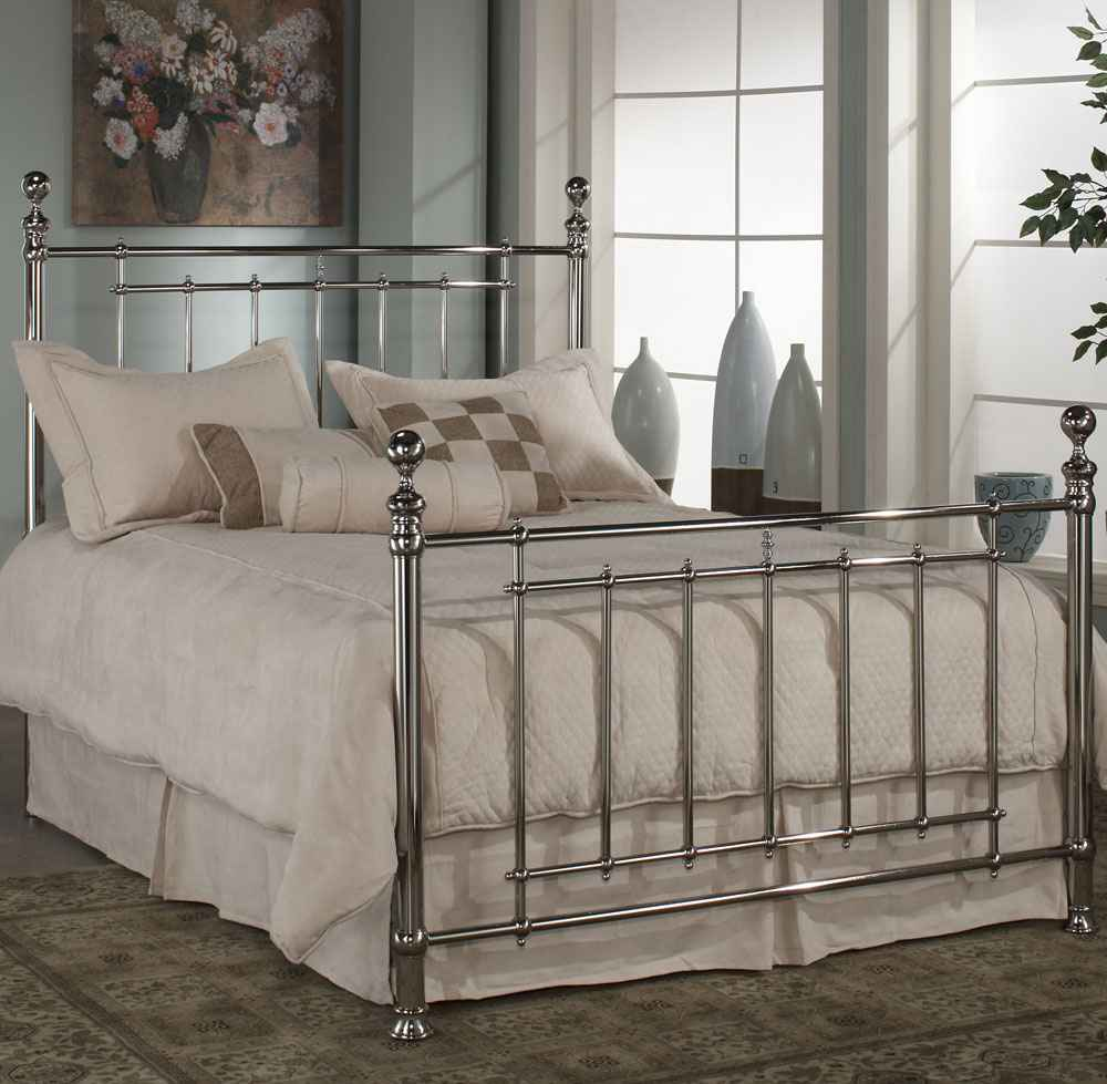 Hillsdale Cheap Los Angeles Queen Bedroom Furniture