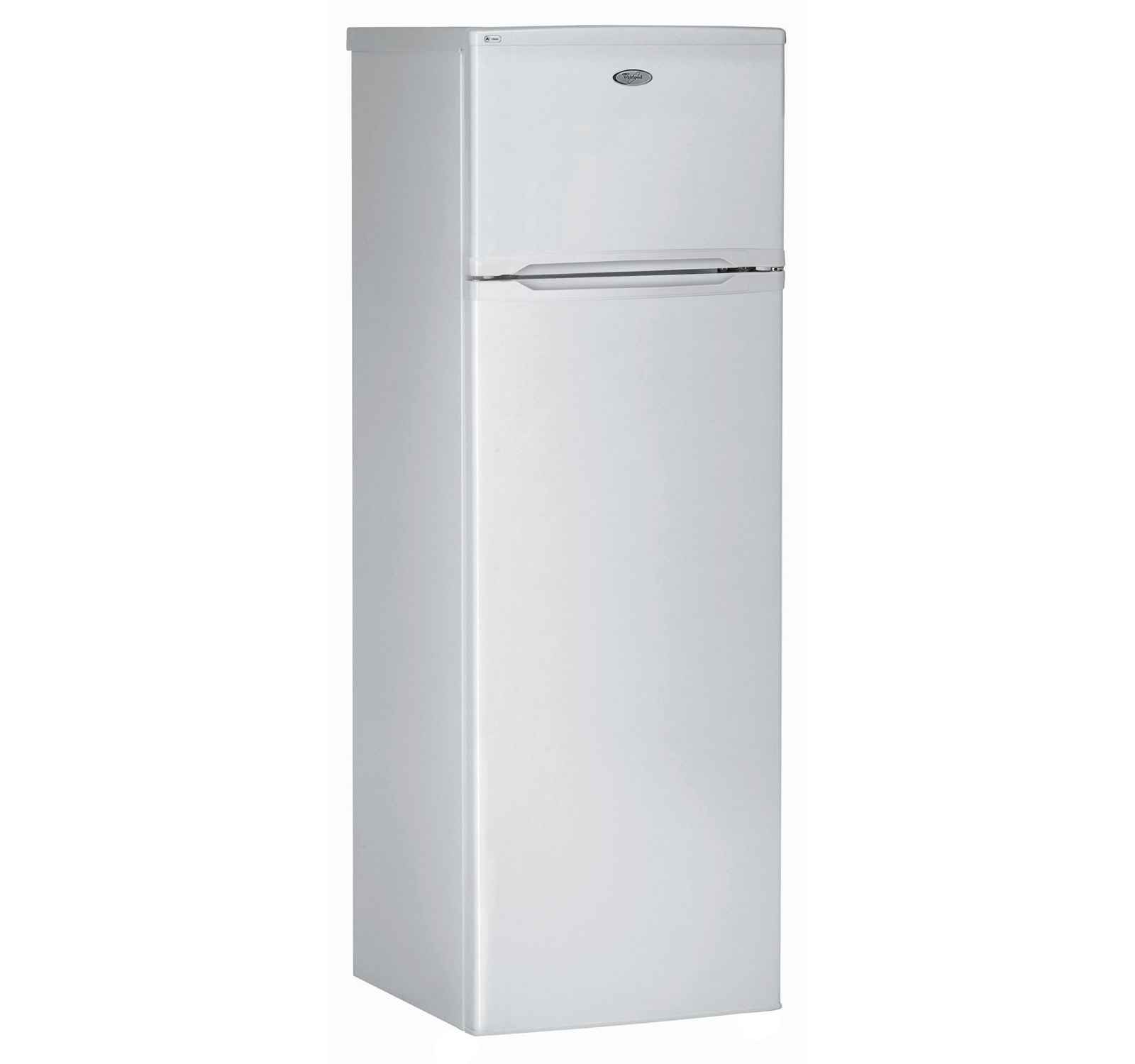 Whirlpool cheapest freezers in pearl white