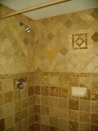 cheap vinyl tile for bathroom