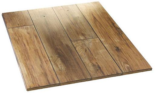 cheapest hardwood flooring for home