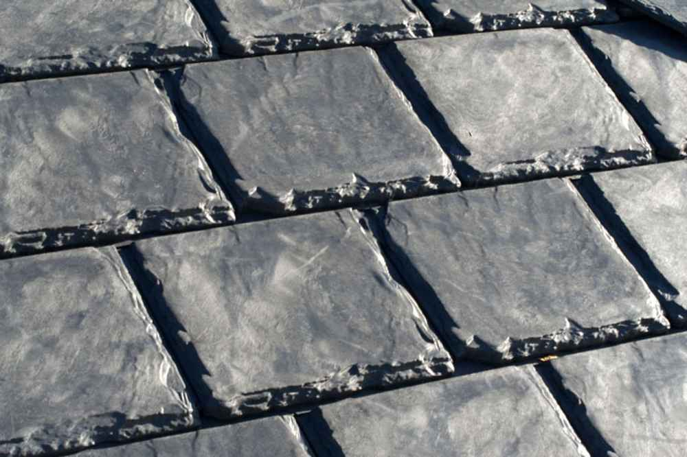 eco friendly cheap slate tile