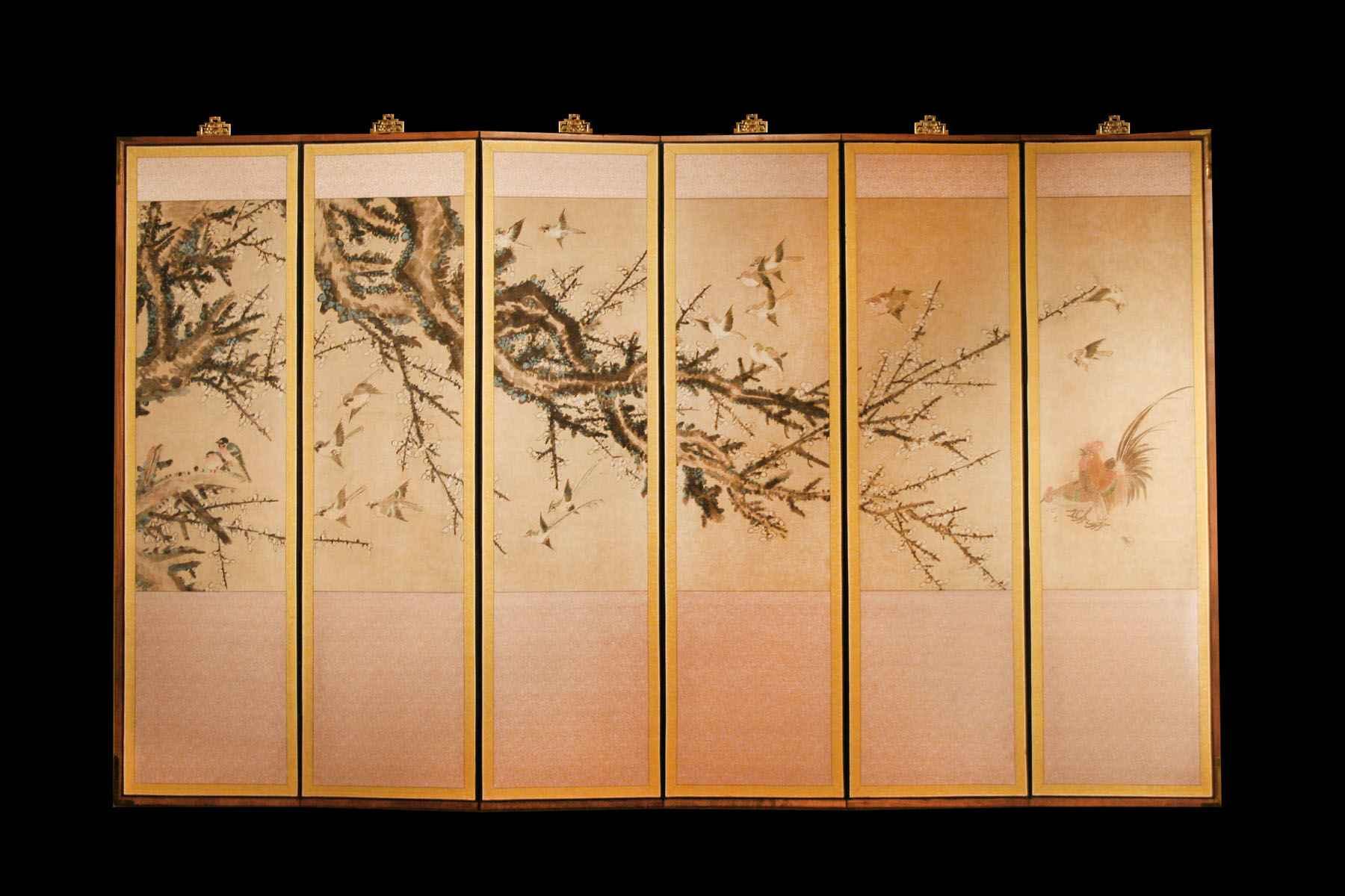 Decorative Room Screens Divider Ideas