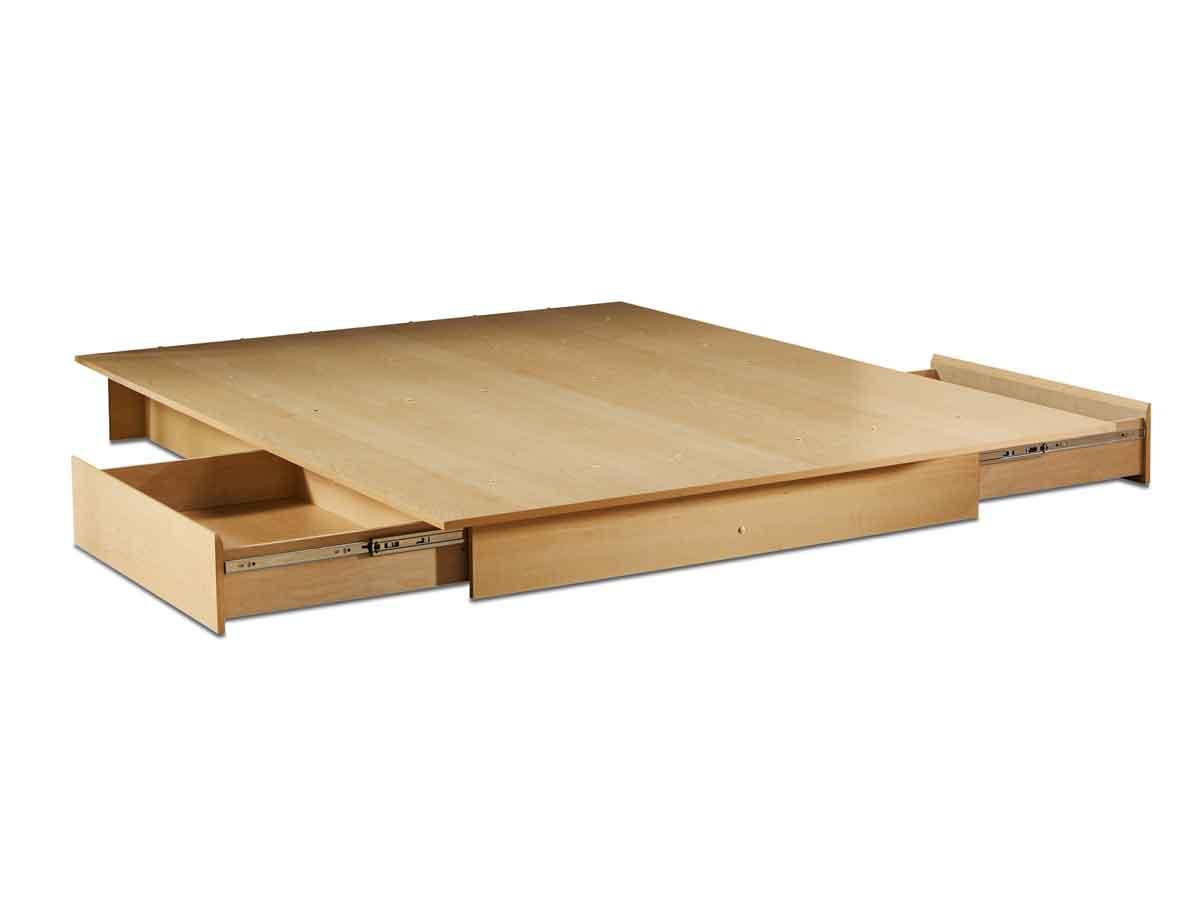 PDF DIY Plans Platform Bed With Storage Drawers Download ...