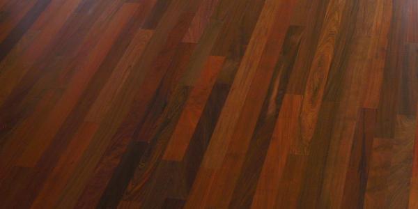 Brazilian Solid Walnut Home Flooring