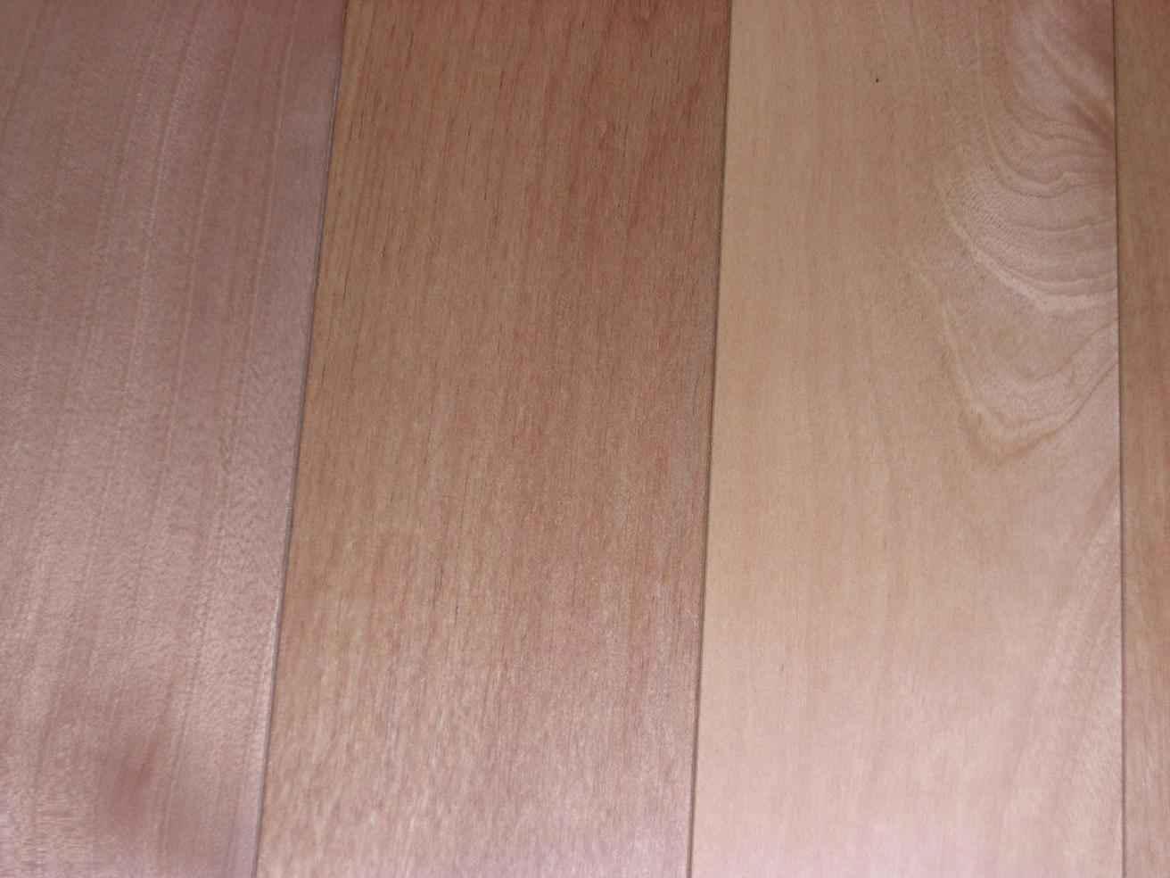 Burma Cherry Wood Flooring