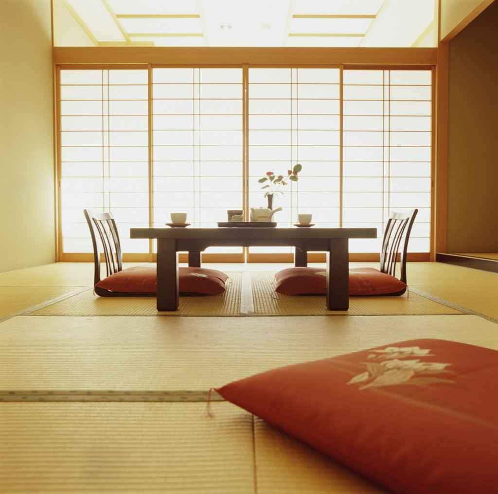 DIY Japanese Home Decorating Ideas