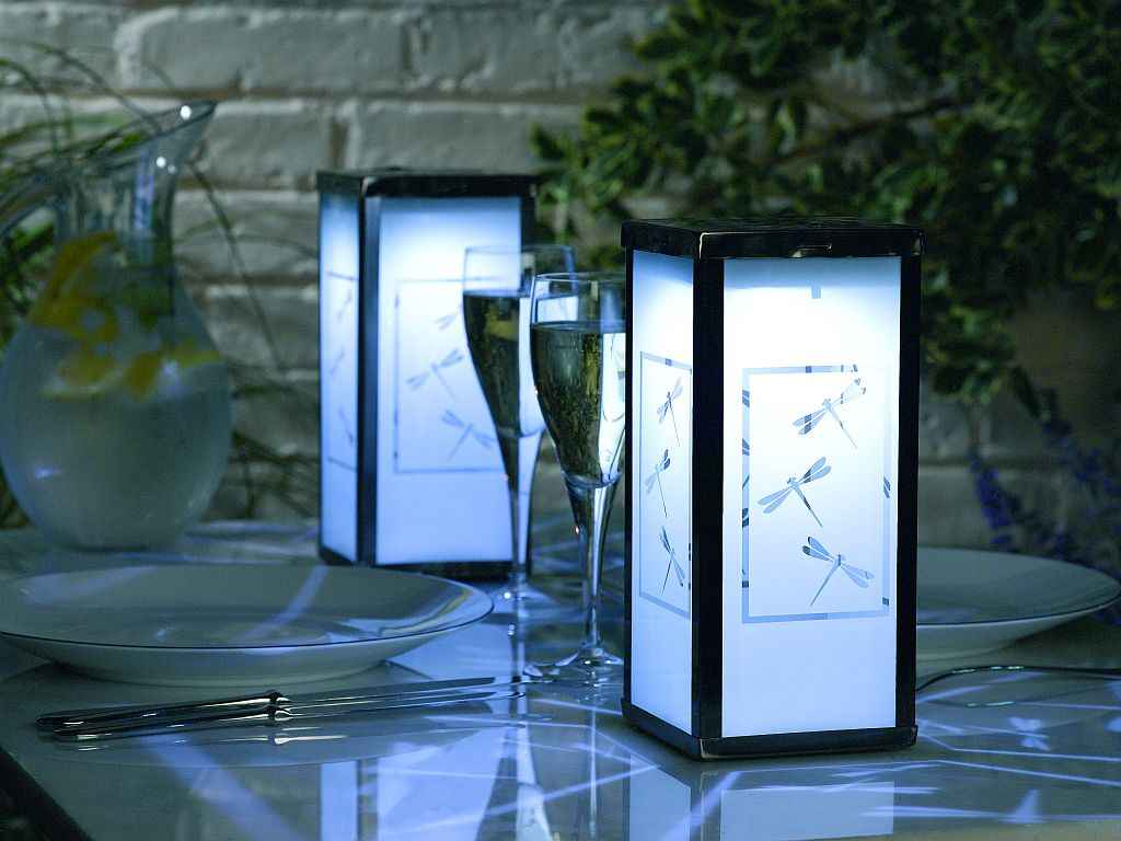 Home Solar Lighting for Outdoor