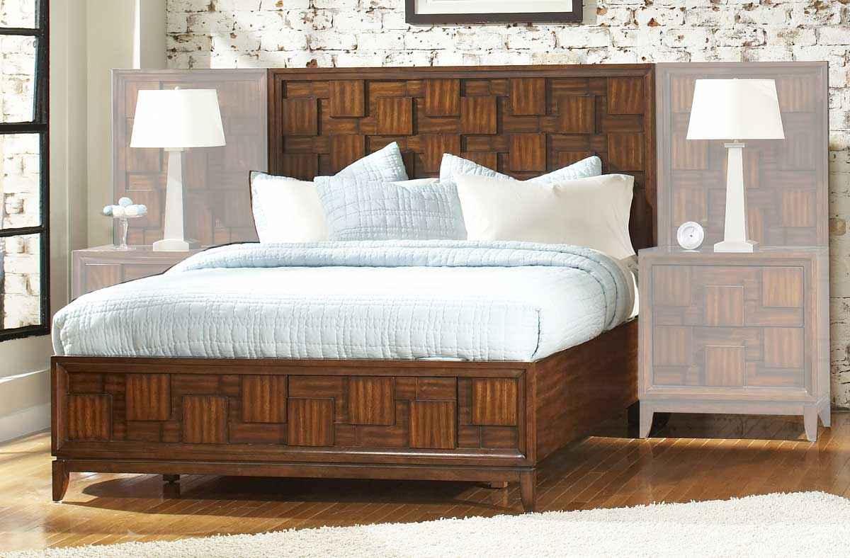 HomeElegant Antique Platform Beds With Storage