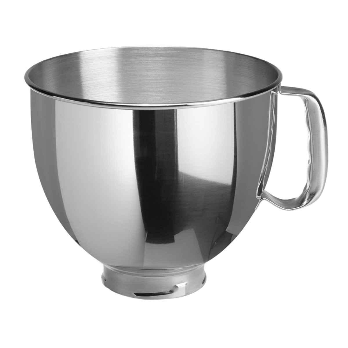 KitchenAid stainless steel bowls