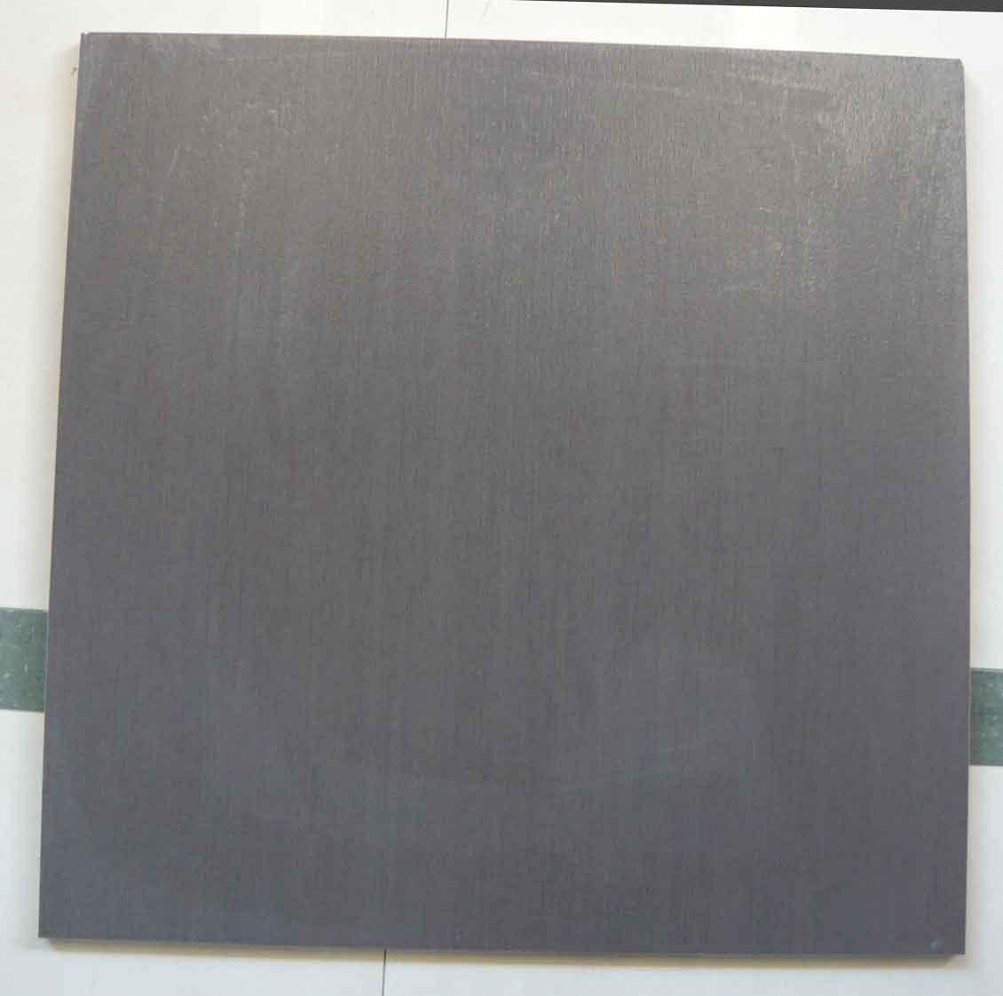 Precision wooden porcelain tile for home