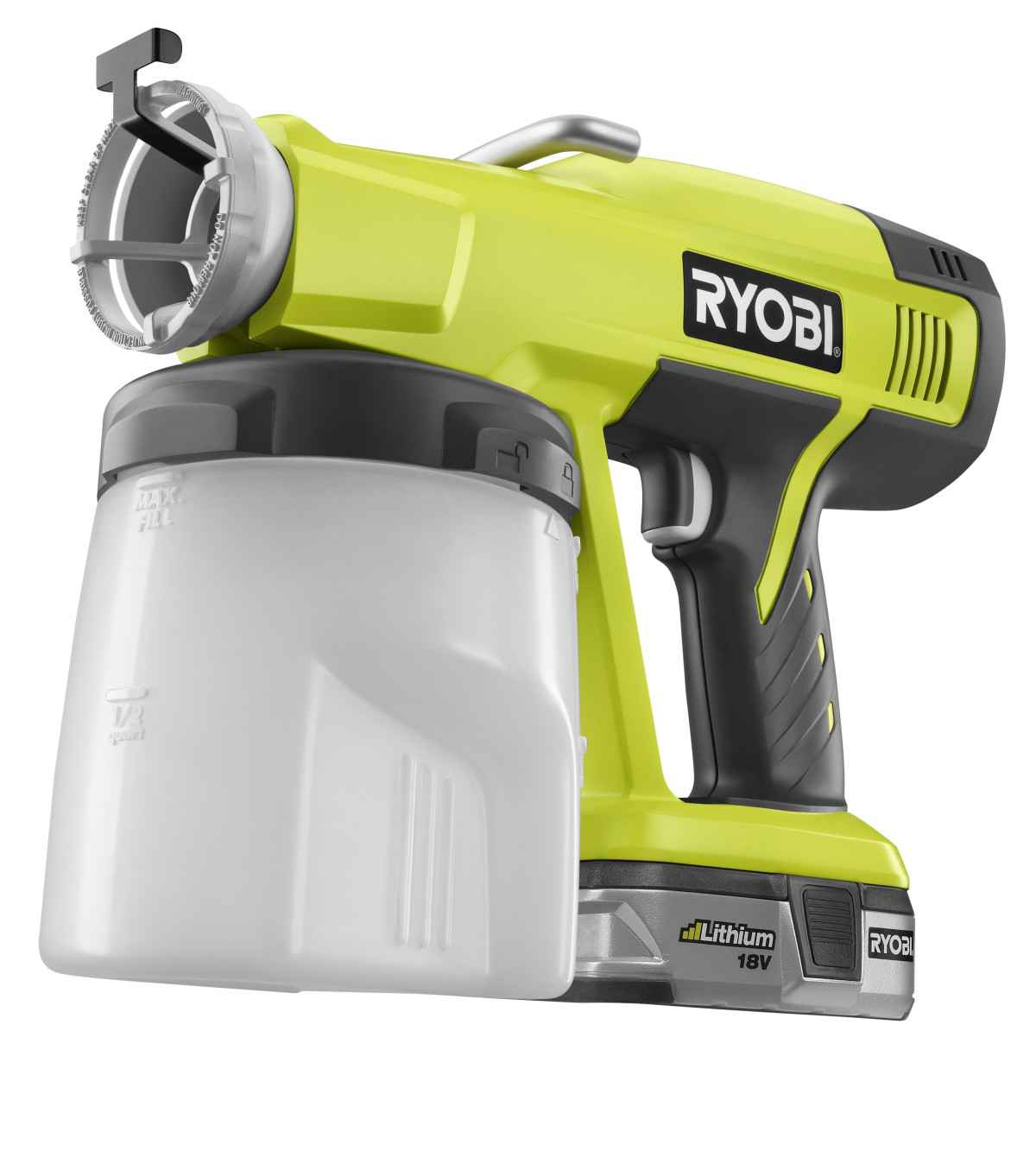 Ryobi Paint Sprayer Accessory