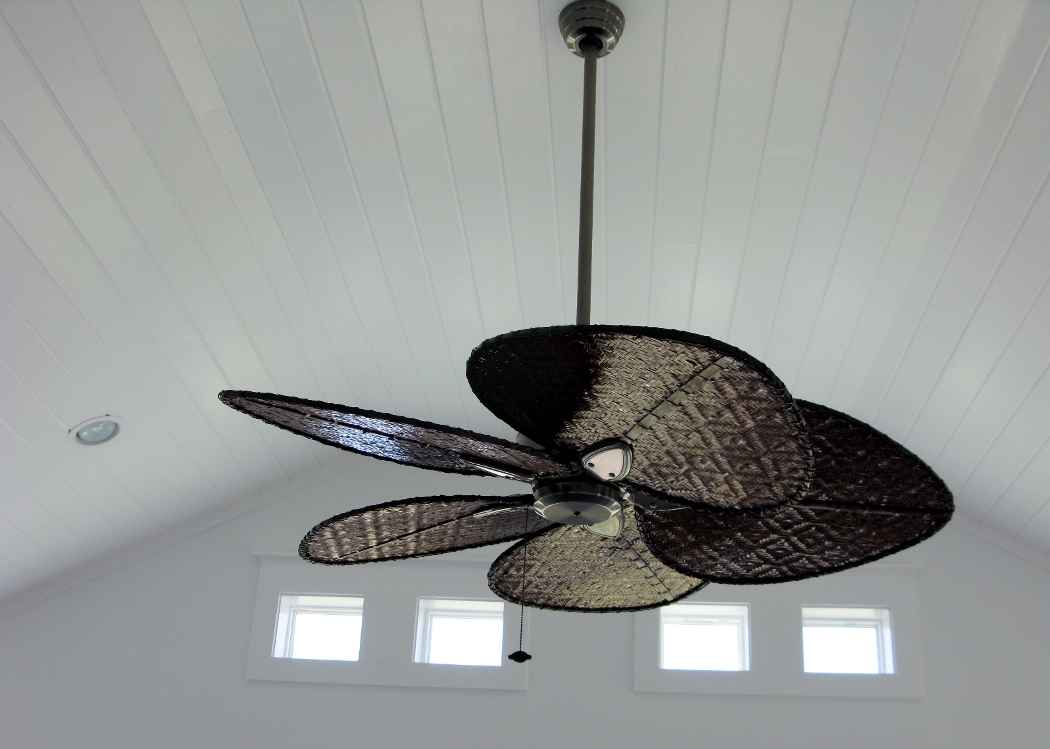 stylish master ceiling fan for bedroom