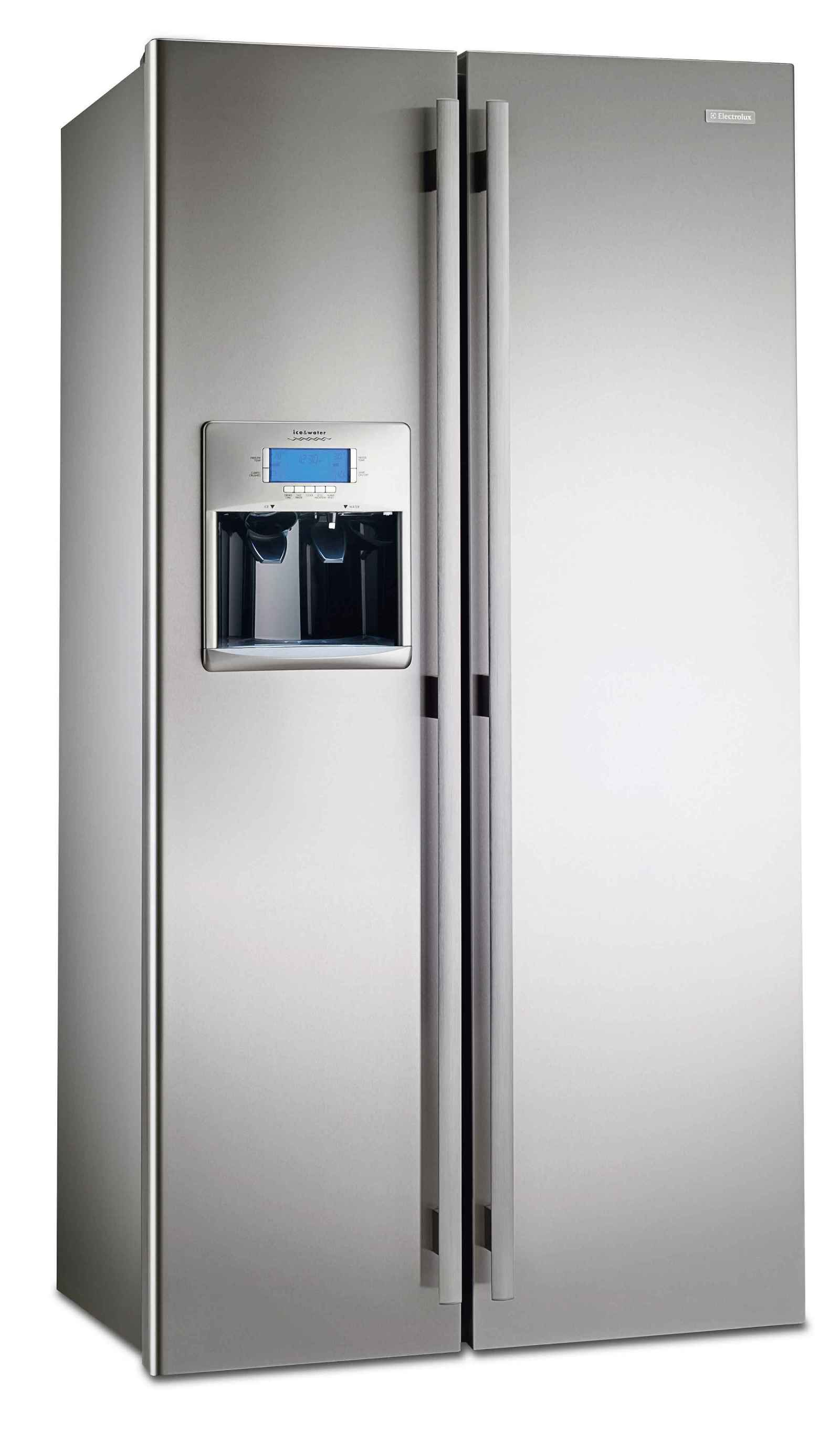 Electrolux Refrigerator Kitchen Appliance