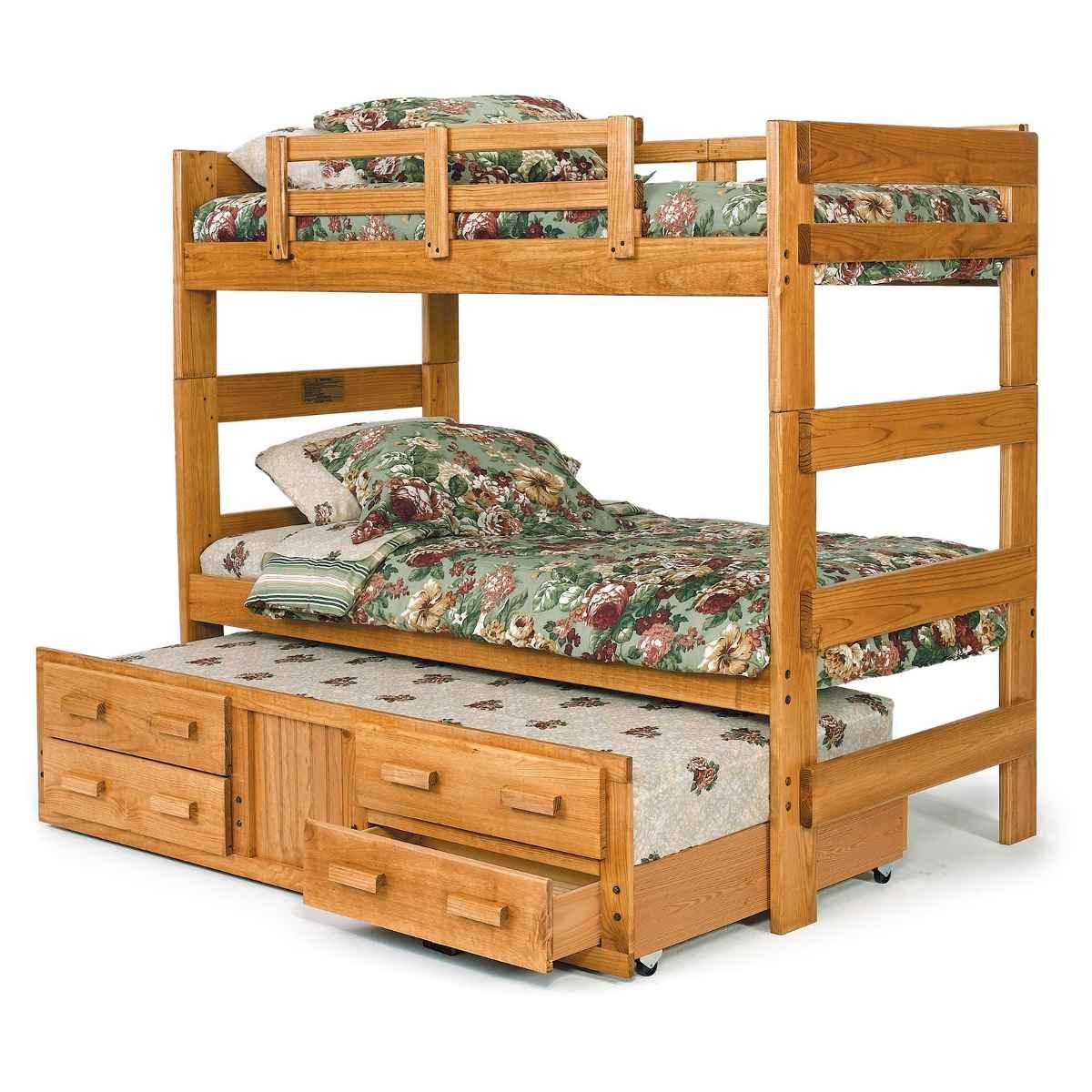 woodcrest heartland teenage bedrooms tubular bunks
