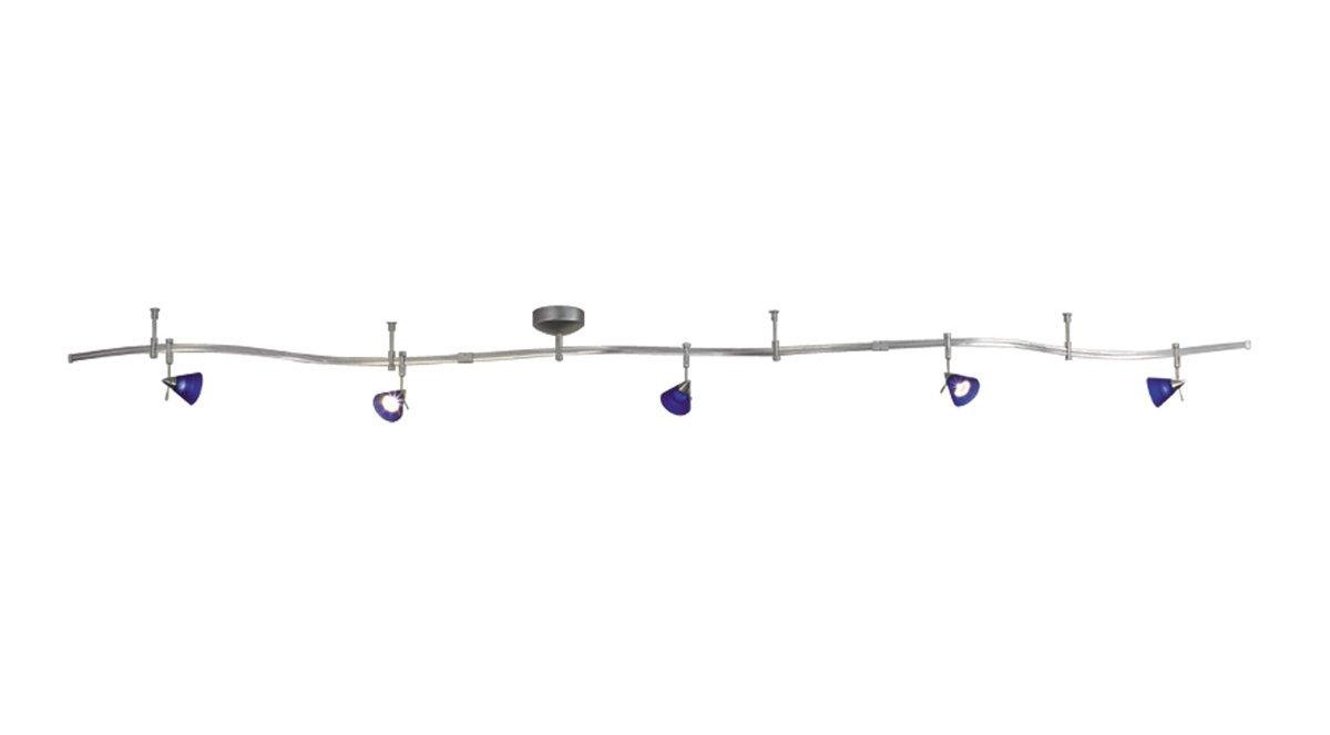 Eurofase Komet Track Monorail Track Lighting for Kitchen