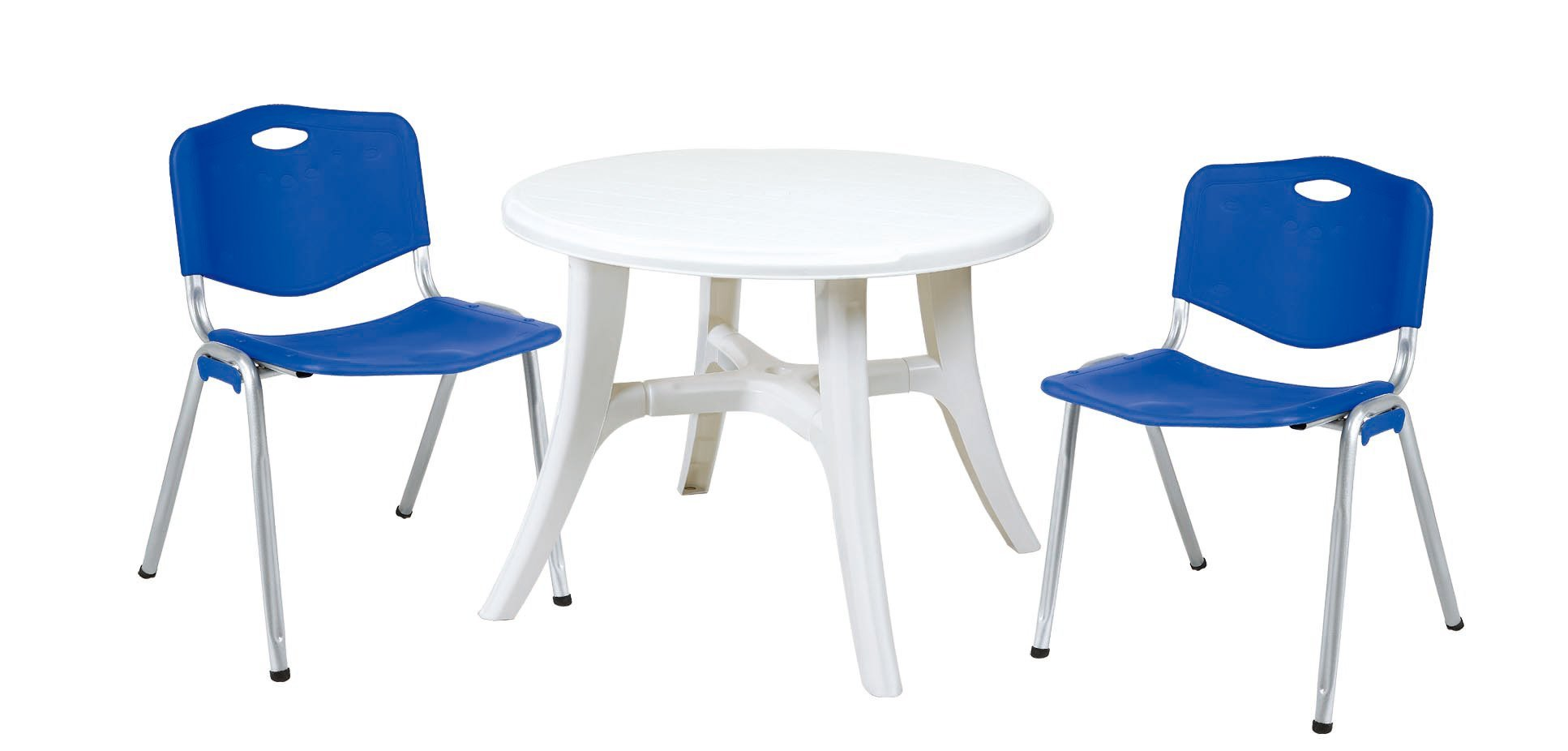 High Quality Round Chat Table