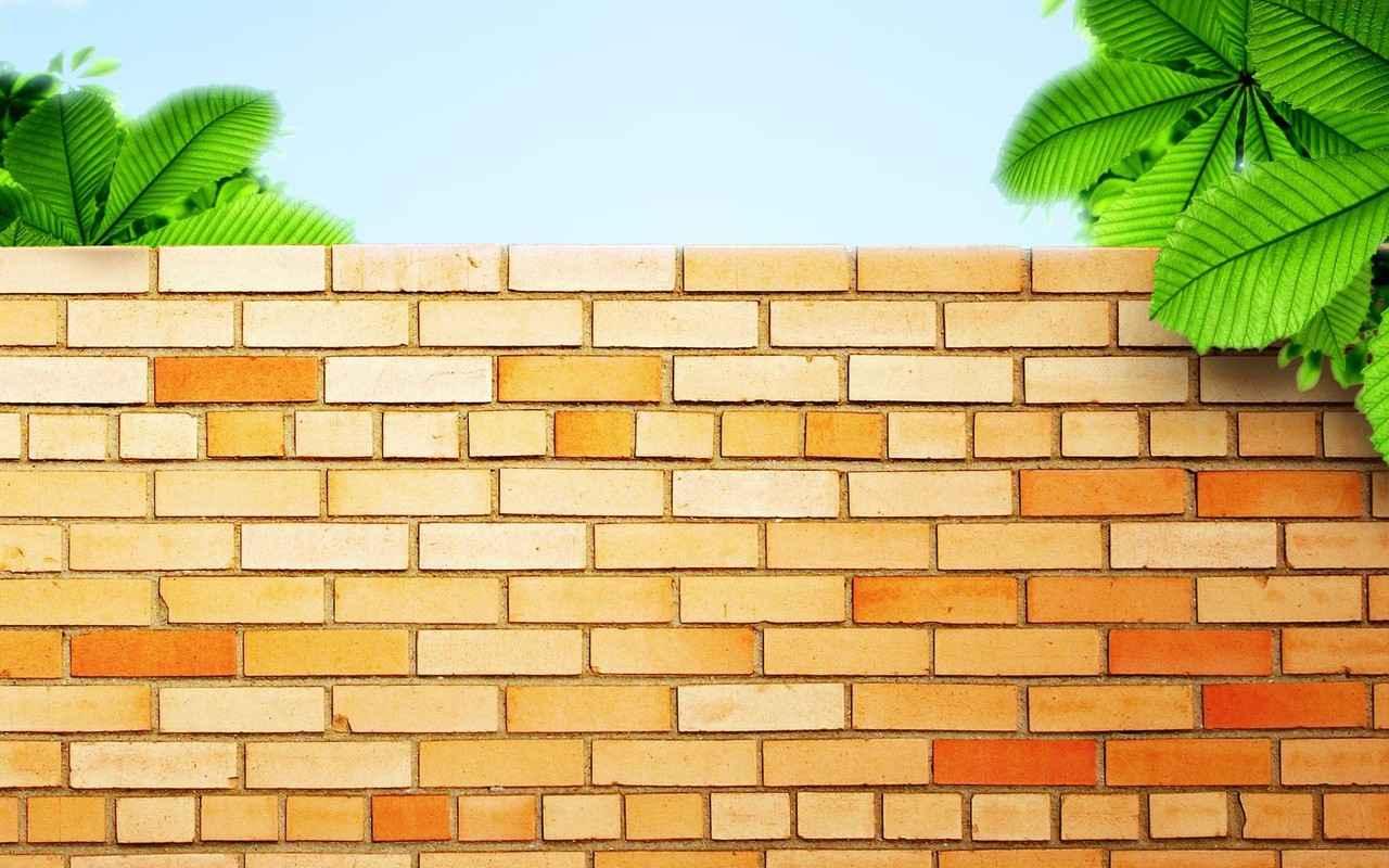 Relaxing Brick Wallpaper Ideas