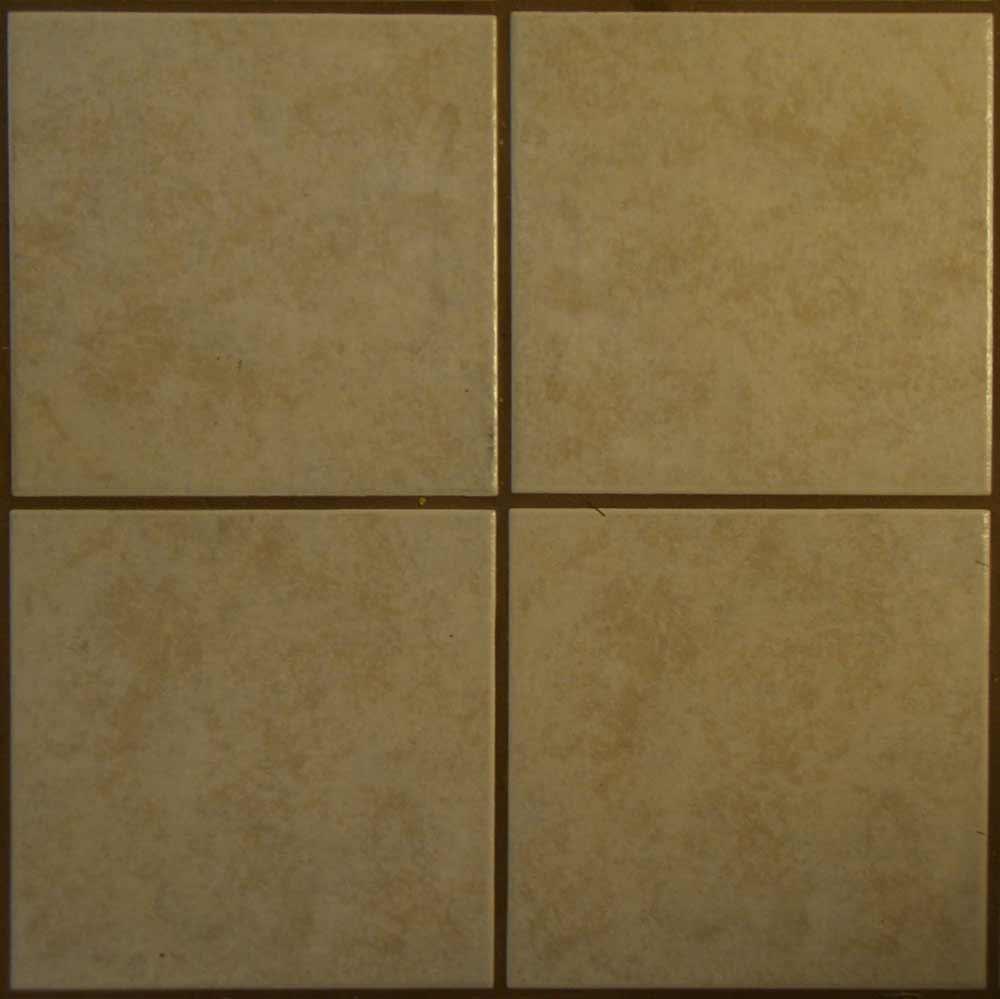 Ceramic Tiles Texture in Brown