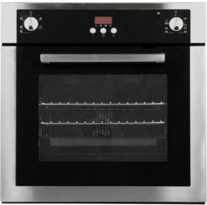 Cosmo C51EIX Stainless Steel Electric Wall Oven